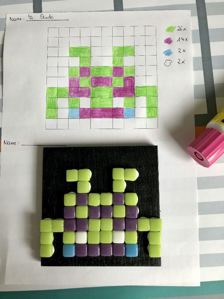 Pixelkunst 2