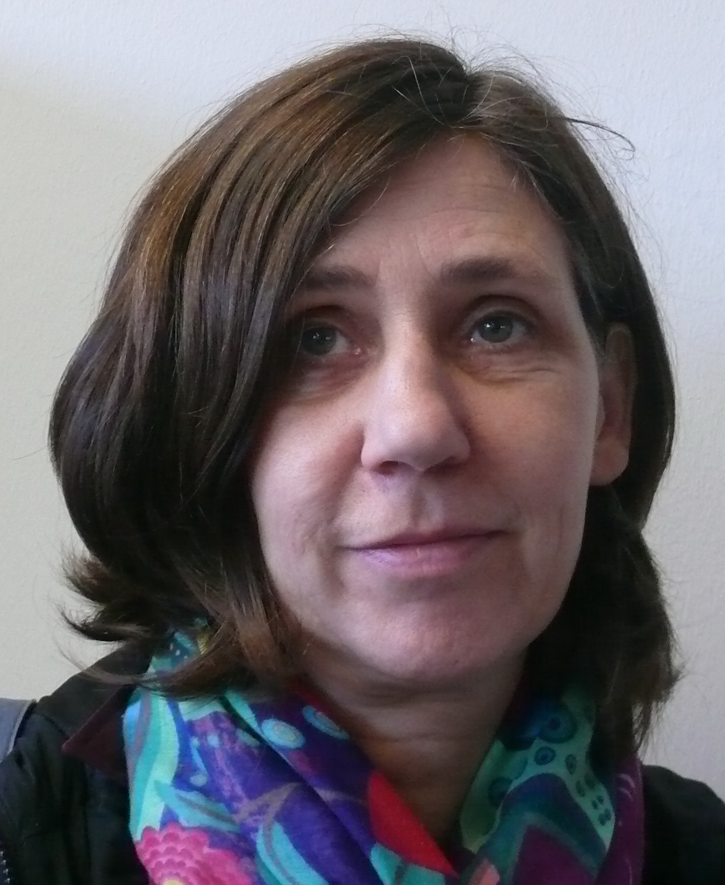 Anna van Borstel
