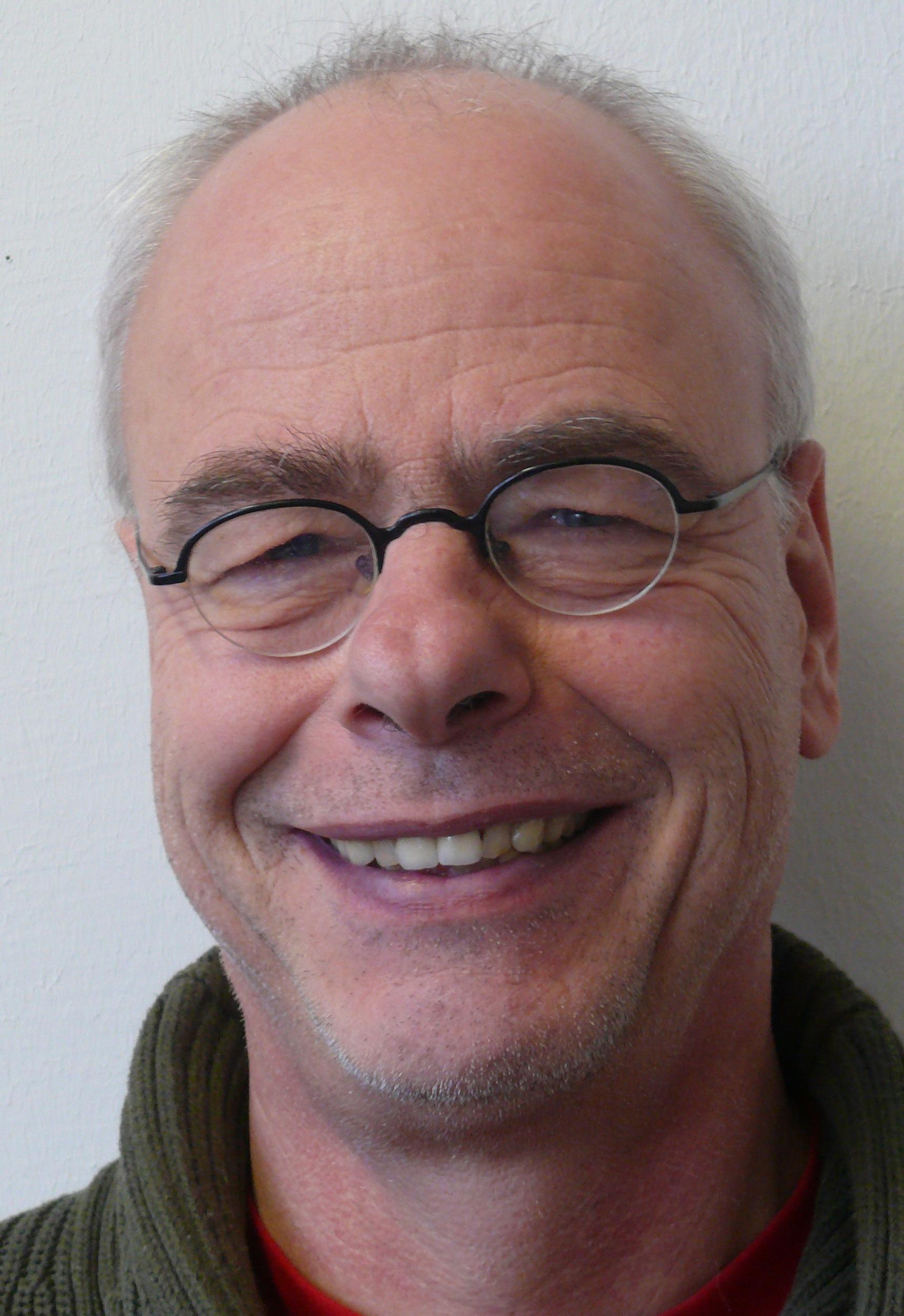 Frank Zöller