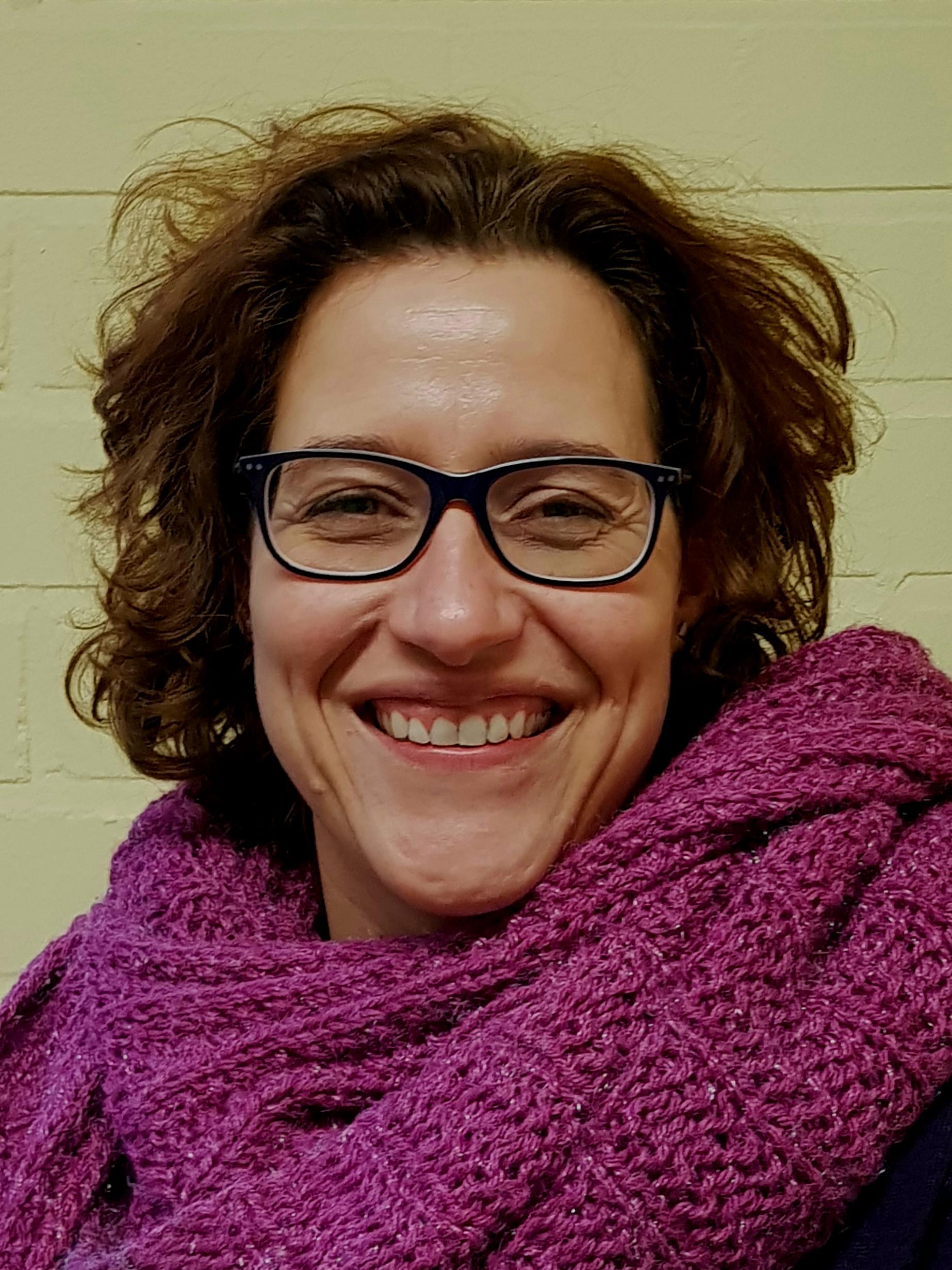 Katja Lierz