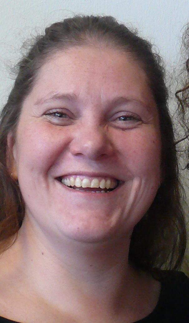 Martina Gregusch