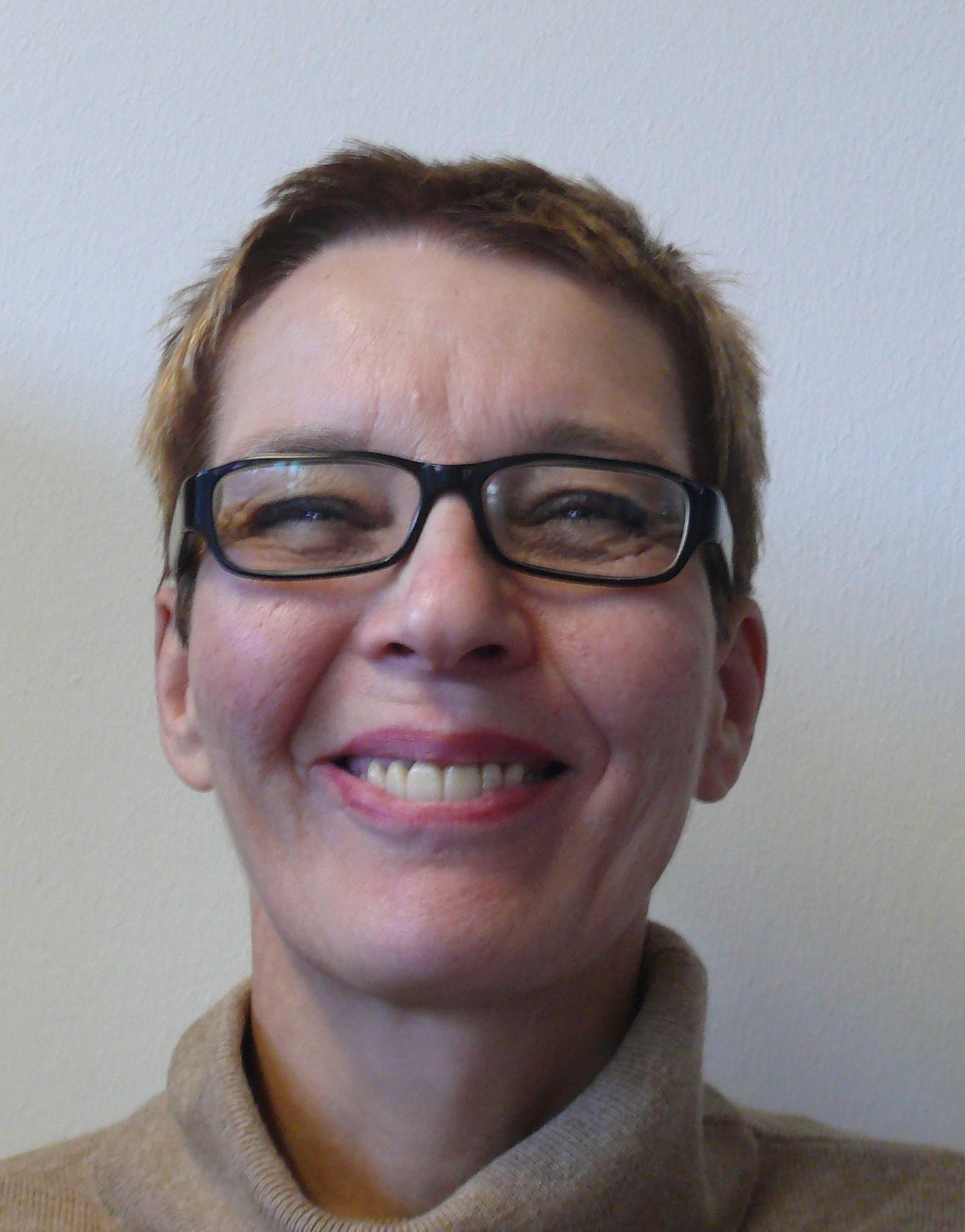 Martina Rosenkranz