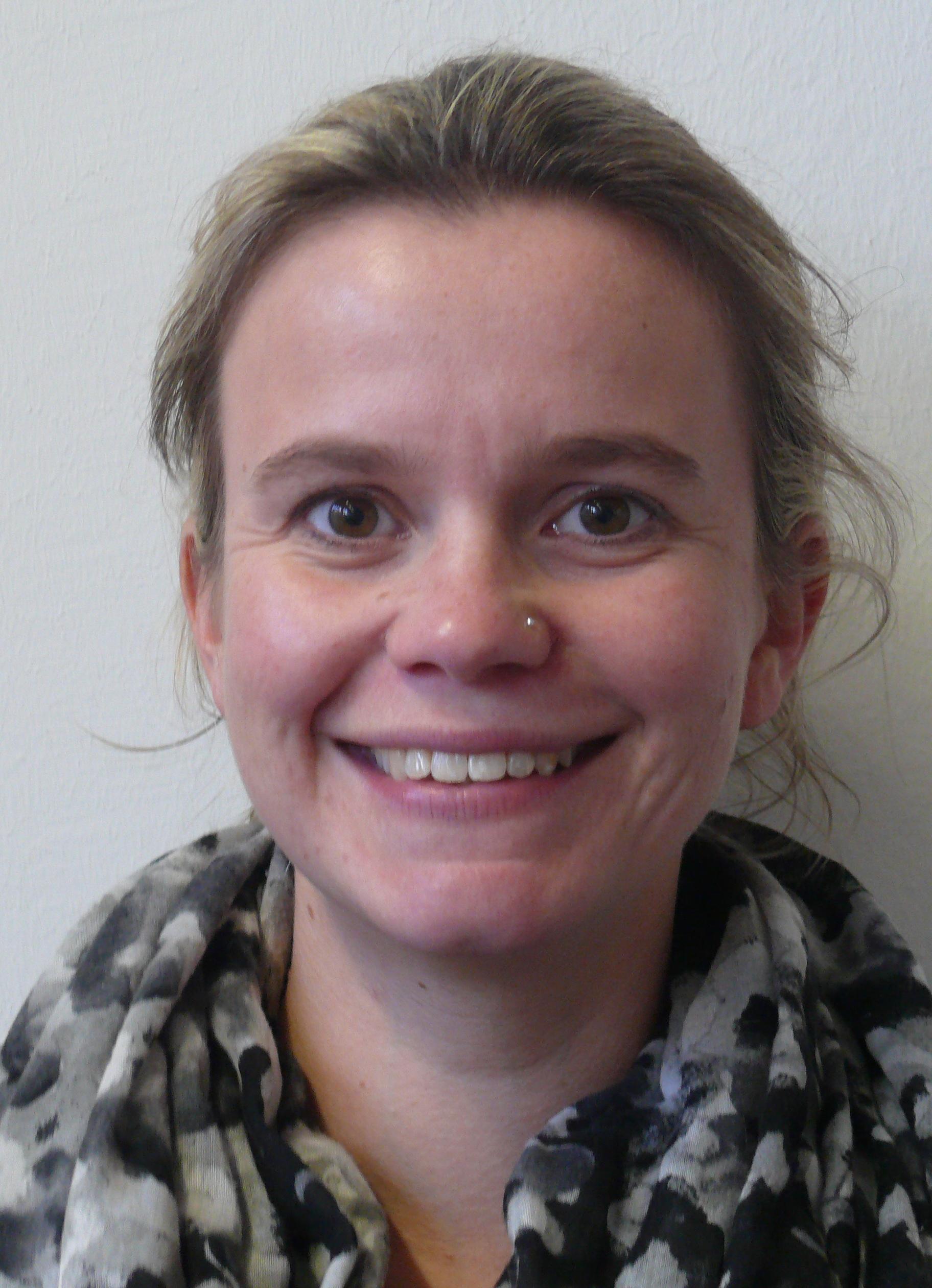 Mirja Kerkhoff