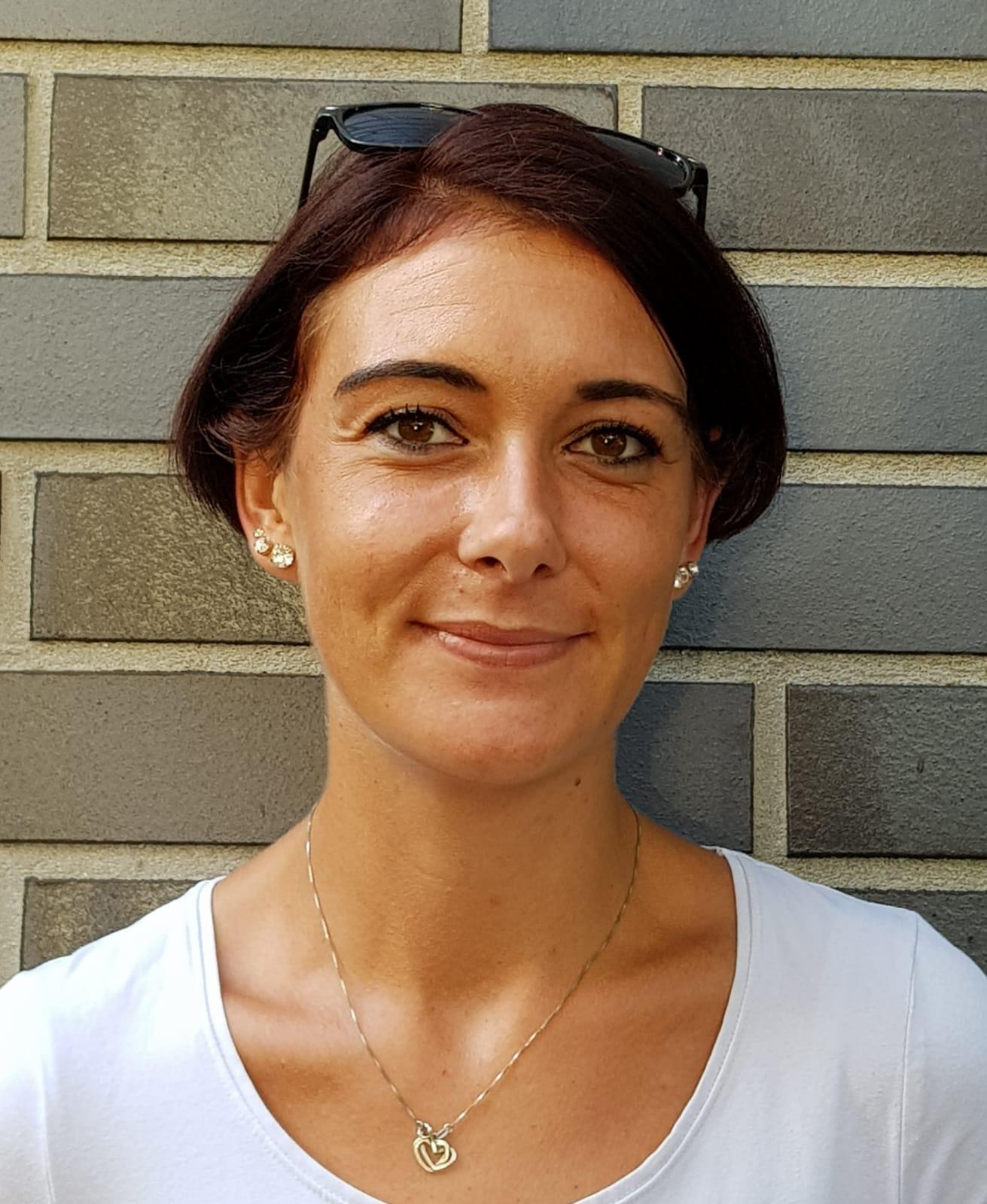 Sandra Dahmen-Stark